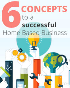 Successful Home based business