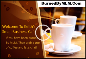 Click to view all about Keith Small Biz Cafe